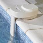 Аларма - сензор за басейни до 10 х 5 м