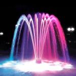 Фонтан b131-11s Воден Ефект-Лилия