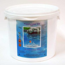 Бърз хлор гранулат 5кг