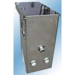 Моноблок компакт 15 м3/ч с нагревател 12 kw