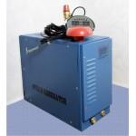 Парогенератор 4.5 kW С Табло Finneo Blue