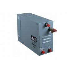 Парогенератор В Комплект С Външно Управление И Контролер От Две Части Модел KSB 60C 6kW/380V/50Hz