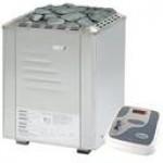 Печка електрическа 10.5 kW за сауна Ultra