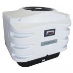 Термопомпа Heat Plus 9/44 kW трифазна